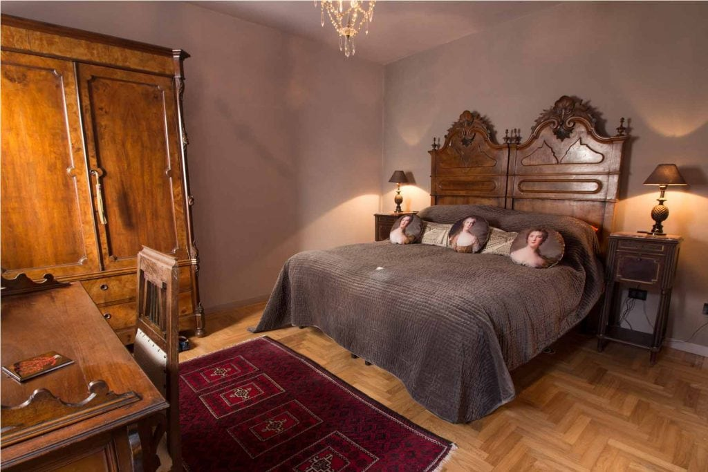 First-Bedroom